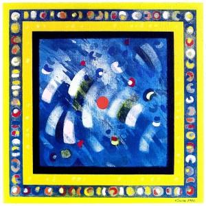 1998-H.a Messiaen-akril-vászon-100x100-l