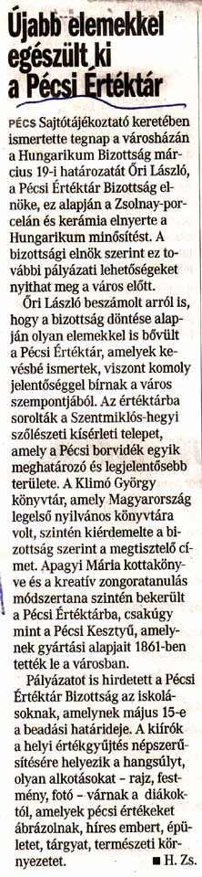 Dunántúli Napló 2014. márc.22.