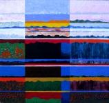 2010-A-Balaton-arcai-akril-farost-58x60