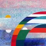 2011-Csillogás1-akril-farost