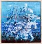 2011-habzó-hullámok1-akril-farost-64x64
