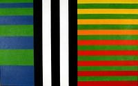 1999-Függőleges-vízszintes-akril-vászon-100x160-