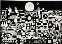1967-Nap-és-táj-tus-51x73-